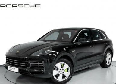 Achat Porsche Cayenne #  E-Hybrid Tiptronic  # Carte Grise et livraison à domicile Offert #  Occasion