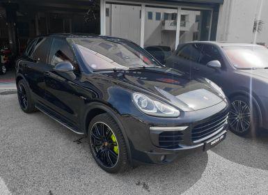 Porsche Cayenne (2) 3.0 S E-HYBRID