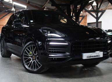 Vente Porsche Cayenne 3 III E-HYBRID Occasion