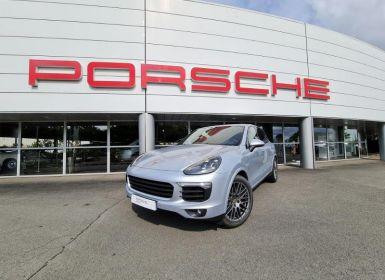 Vente Porsche Cayenne 3.0 262ch Diesel Platinum Edition Occasion
