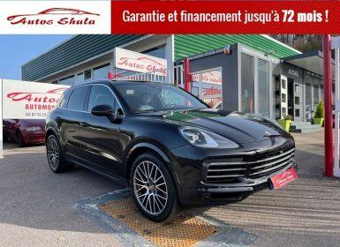 Achat Porsche Cayenne 3.0 340CH Occasion