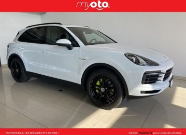 Vente Porsche Cayenne 3.0 462CH E-HYBRID EURO6D-T Occasion