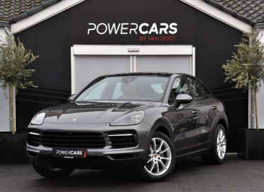 Achat Porsche Cayenne 3.0 COUPE | 9.000 KM | LUCHTVERING | PANO | BOSE Occasion