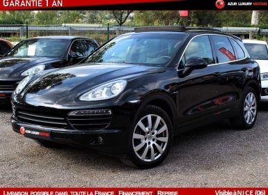 Vente Porsche Cayenne 3.0 Diesel V6 245 CH GARANTIE 12 MOIS Occasion