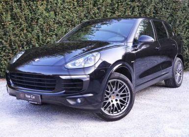 Achat Porsche Cayenne 3.0 TD V6 Platinum Edition - BOSE - APPLE CAR PLAY Occasion