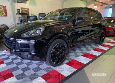 Vente Porsche Cayenne 3.0 Tdi 262 Platinum Edition Tiptronic Occasion