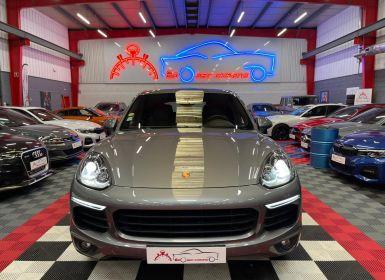Vente Porsche Cayenne 3.0 V6 262 BVA8 Porsche Approved Occasion