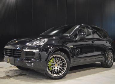 Vente Porsche Cayenne 3.0 V6 416 ch S E-Hybrid 1 MAIN !! 49.900 km !! Occasion