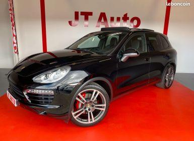 Vente Porsche Cayenne 3.0 V6 D 245 CH toit pano suspension pneumatique Occasion