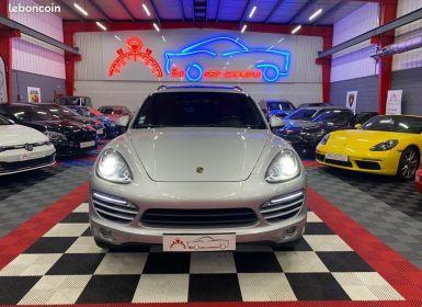 Vente Porsche Cayenne 3.0d 245CV Occasion