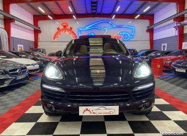 Achat Porsche Cayenne 3.0D 245cv Occasion