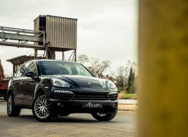 Achat Porsche Cayenne 3.0D - GPS - PDC - PASM - PANO OPEN ROOF Occasion