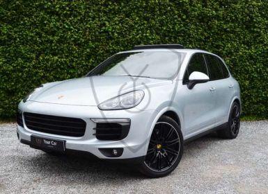 Vente Porsche Cayenne 3.0D Platinum Edition - PANO - 21INCH - FULL LEATHER Occasion