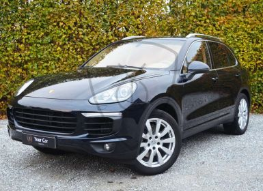 Vente Porsche Cayenne 3.0D SUNROOF/ 1HAND / FULL LEATHER/ VAT INCLUDED Occasion