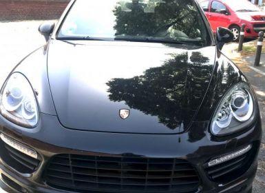 Acheter Porsche Cayenne 3.0D V6 Tiptronic S A Occasion