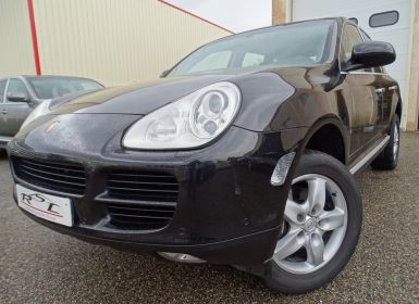 Achat Porsche Cayenne 3.2L V6 250PS Tipt/Jantes 18  TOE  PDC  Bixénon  Ord Occasion