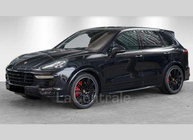 Vente Porsche Cayenne 3.6 V6 440 GTS TIPTRONIC Occasion