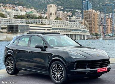 Achat Porsche Cayenne 440 S essence – 56.000 kms Occasion