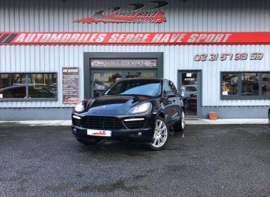 Achat Porsche Cayenne 4.8 Turbo 500ch BVA Occasion