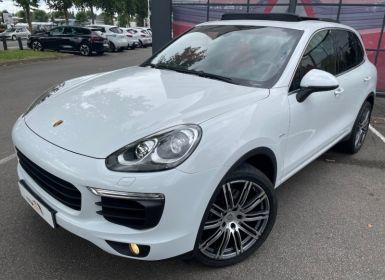 Vente Porsche Cayenne (958) 3.0 262CH DIESEL Occasion