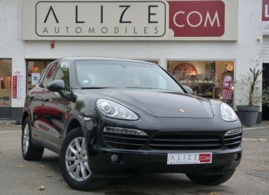 Achat Porsche Cayenne (958) diesel Occasion