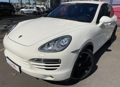 Vente Porsche Cayenne (958) DIESEL Occasion