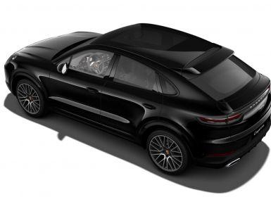 Achat Porsche Cayenne Cayenne Coupé V6 Neuf