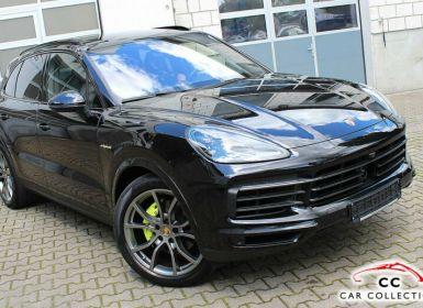 Vente Porsche Cayenne Cayenne E-Hybrid * Approuvé Occasion
