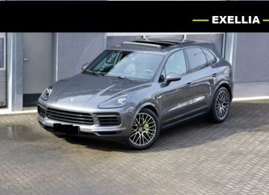 Achat Porsche Cayenne CAYENNE E HYBRIDE 462CV Occasion