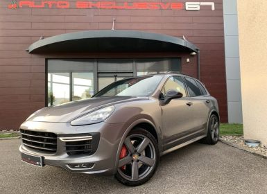 Achat Porsche Cayenne CAYENNE GTS 440 cv FULL OPTIONS Occasion
