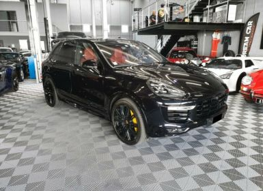 Porsche Cayenne CAYENNE TURBO S (2) 4.8 V8 570 Occasion