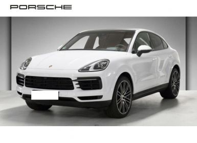 Vente Porsche Cayenne Coupé  3.0  V6   Occasion