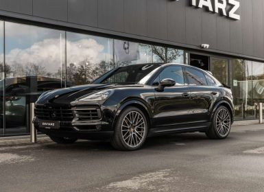 Vente Porsche Cayenne COUPE - 22RS - PANO - AIR - BOSE - PDLS+ - CHRONO - 18WEGS - FULL Occasion