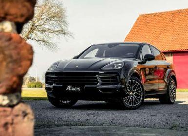 Vente Porsche Cayenne Coupé 3.0 T - 1 OWNER - FULL - BELGIAN Occasion