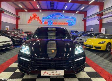 Achat Porsche Cayenne coupe 3.0 v6 340 cv Occasion