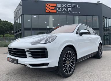 Achat Porsche Cayenne COUPE 3.0 V6 340 TIPTRONIC S 8 Occasion