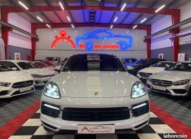 Vente Porsche Cayenne coupe 3.0 v6 340cv Occasion