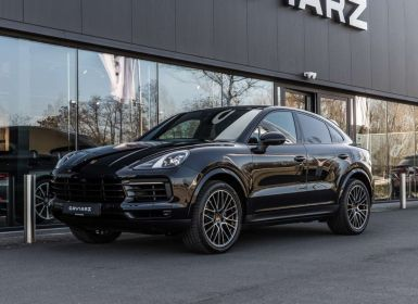 Achat Porsche Cayenne COUPE - CHRONO - PDLS+ - BOSE - PANO - AIR - RS - LEDER - FULL Occasion