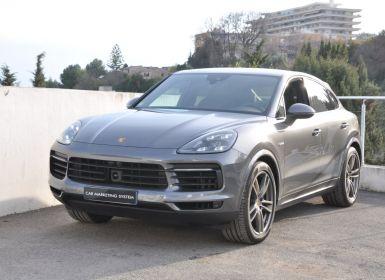 Achat Porsche Cayenne COUPE E-HYBRID 462CH Leasing