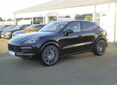 Achat Porsche Cayenne Coupe GTS 460ch Pano Neuf