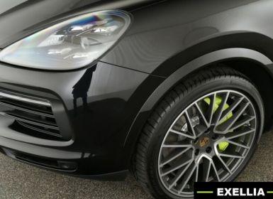 Acheter Porsche Cayenne COUPE HYBRIDE  Occasion