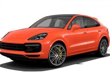 Vente Porsche Cayenne COUPÉ TURBO S E-HYBRIDE 680 Occasion