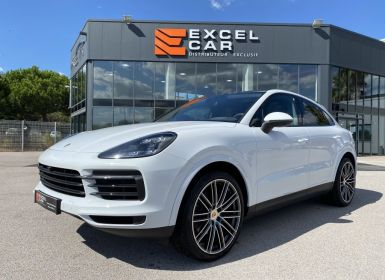 Achat Porsche Cayenne COUPE V6 340 TIPTRONIC S8 Occasion