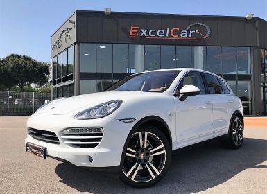 Acheter Porsche Cayenne DIESEL 245 Occasion