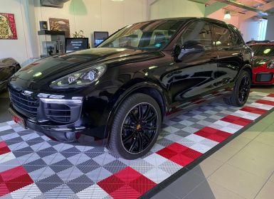 Vente Porsche Cayenne Diesel Platinium Edition Occasion