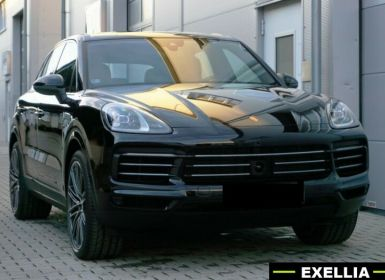 Achat Porsche Cayenne E-HYBRID  Occasion