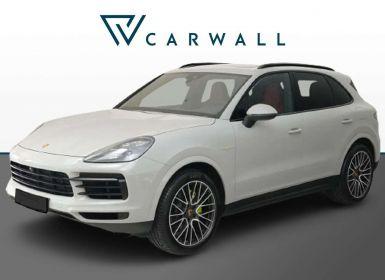 Vente Porsche Cayenne E-Hybrid Occasion