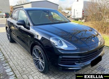 Achat Porsche Cayenne E-HYBRID COUPE  Occasion