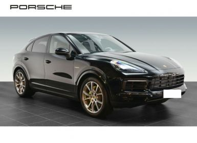 Voiture Porsche Cayenne E HYBRIDE COUPE Occasion