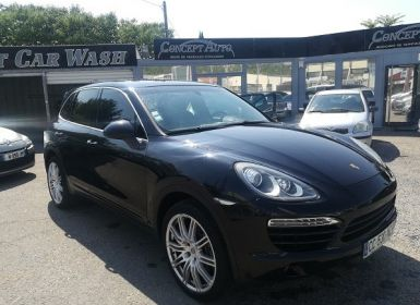 Voiture Porsche Cayenne EXCLUSIVE Occasion